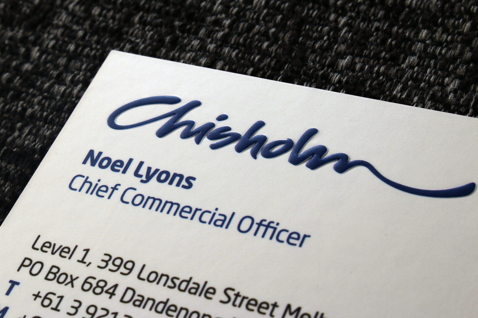 Embossed Business Cards Custom Business Card Printing Online