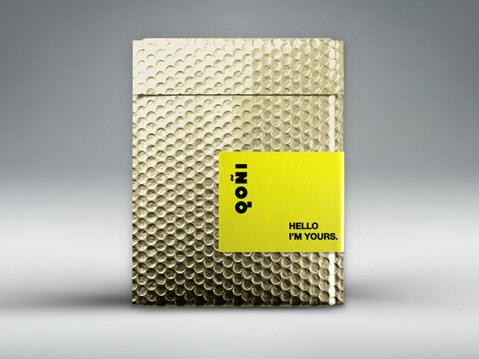 fluoro-paper-sticker